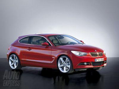 Nuova BMW Serie 0: i primi render