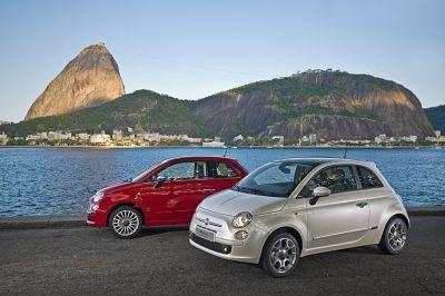 Su Fiat 500 e 500C debutta il nuovo 1.3 Multijet II da 95 CV