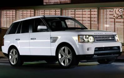 Range Rover Sport MY 2010: immagini, video e prezzi