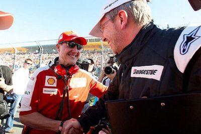 7 Millionen für Schumi titola così il Bild sulle indiscrezioni del ritorno in Formula 1