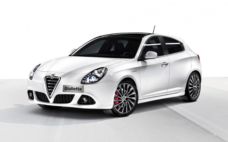 Alfa Romeo Giulietta: minisito e nuove immagini