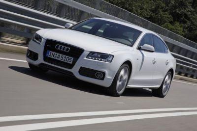 Audi aggioramenti nel listino e nuove motorizzazioni