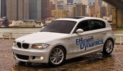 BMW Sustainability Press Experience un tour all'insegna dell'ecocompatibilità