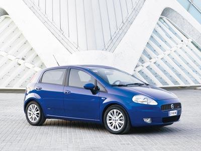 Fiat Grande Punto il maxi richiamo ed il comunicato Rapex, il sistema di tutela per i consumatori europei