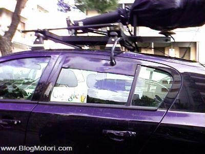 La Google Street View Car finalemente a Messina, ecco l'immagine scattata oggi 01