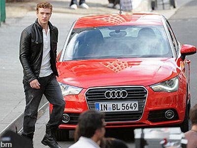 Nuova Audi A1: prima immagine del modello definitivo