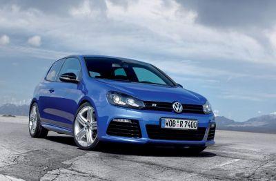 Volkswagen Golf R 00