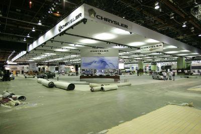 Detroit Auto Show le vetture <a href=