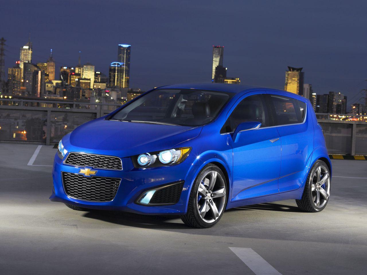 Detroit Auto Show 2010: tutto all'insegna dell'eco-friendly