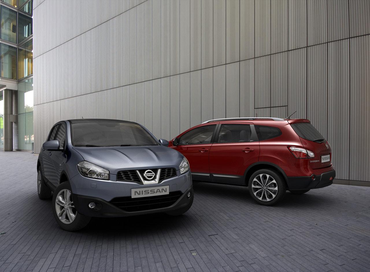 Fiat ferma la produzione – Nissan introduce il terzo turno lavorativo ed assume 400 persone
