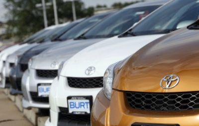 Il maxi-richiamo Toyota si estenderà all'Europa