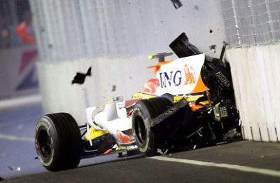 Renault Gate annullata la radiazione a vita di Briatore