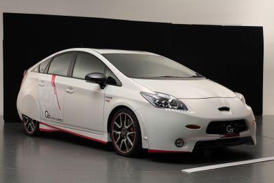 Toyota lancia la serie G Sports 00