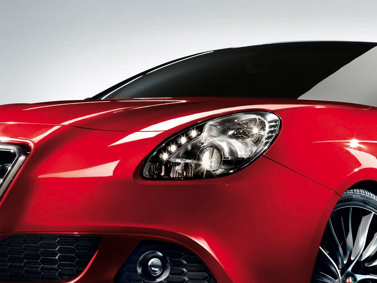 Ginevra 2010: anteprima mondiale per l'Alfa Romeo Giulietta