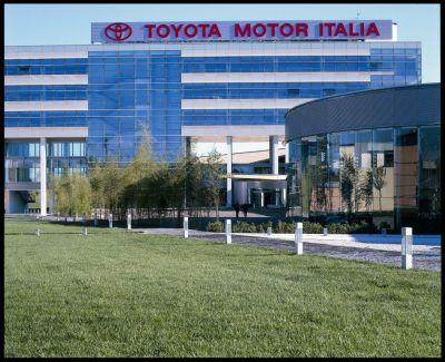 Toyota Motor Italia fa il punto della situazione sui richiami