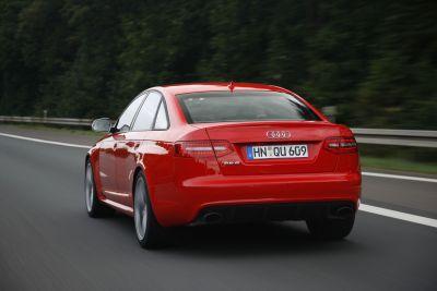 Audi RS 6 nuovi allestimenti plus Sport e plus Exclusive 00