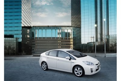 Eco Top Ten di Legambiente e Ata: Toyota Prius e iQ in testa alla classifica