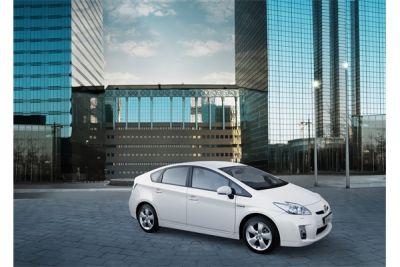Eco Top Ten di Legambiente e Ata: Toyota Prius e iQ in testa alla classifica
