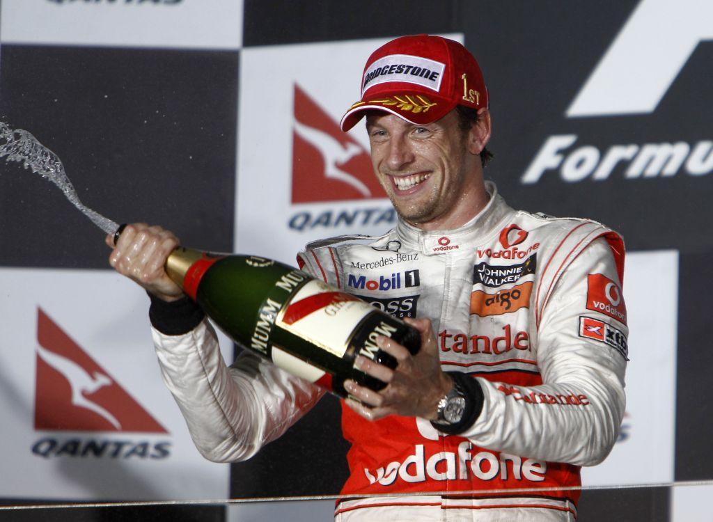 GP d'Australia: bene McLaren, Ferrari e Renault