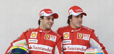 GP del Bahrain: doppietta Alonso-Massa