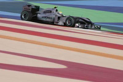 GP del Bahrein bene Red Bull, Ferrari, McLaren e Mercedes 00