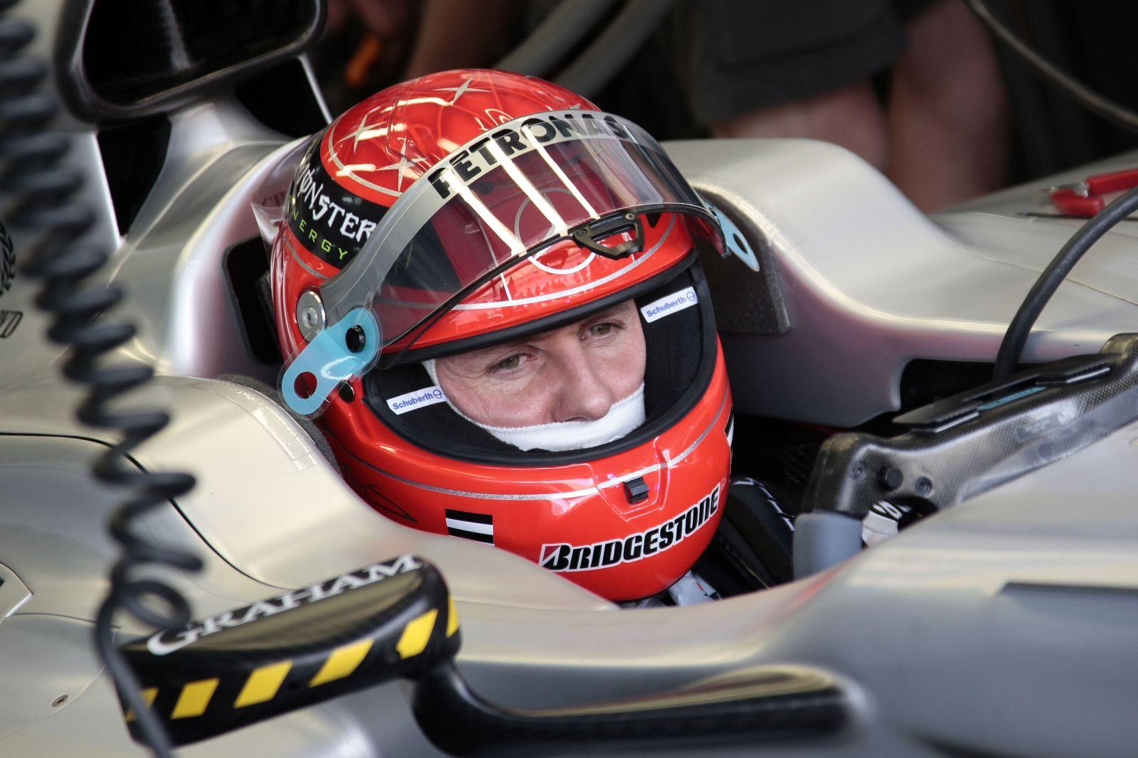 GP del Bahrein: bene Red Bull, Ferrari, McLaren e Mercedes (immagini delle qualifiche)