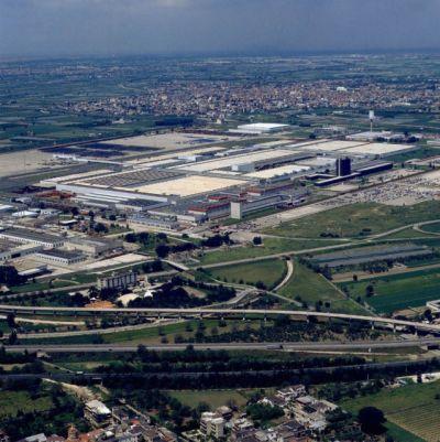 La nuova Fiat Panda sarà prodotta a Pomigliano d'Arco
