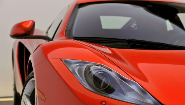 Usato McLaren: fino a 12 anni di garanzia