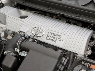 Toyota Motor Corporation e Mazda Motor Corporation: accordo per tecnologia ibrida
