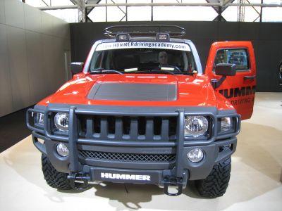 Hummer Spring Sale forti incentivi per smaltire 2200 vetture