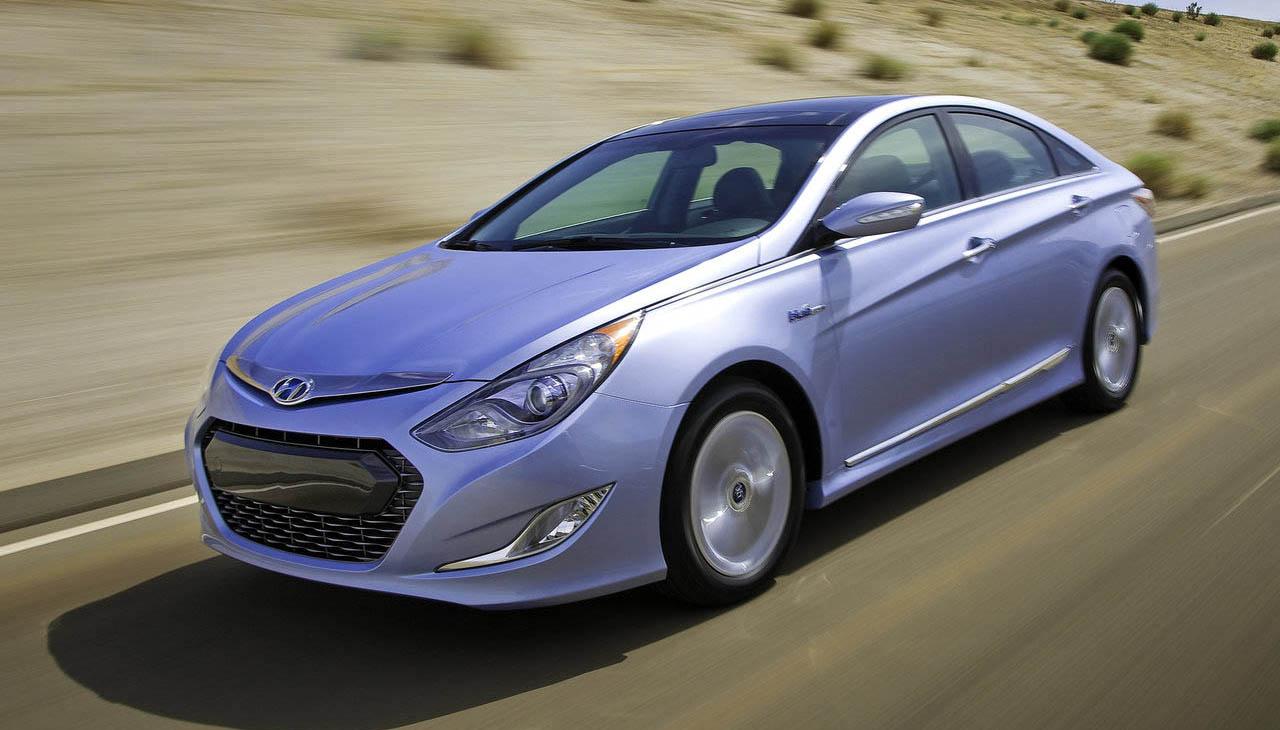 New York Auto Show: le novità orientali