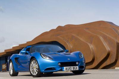 Nuova Lotus Elise MY2011 00