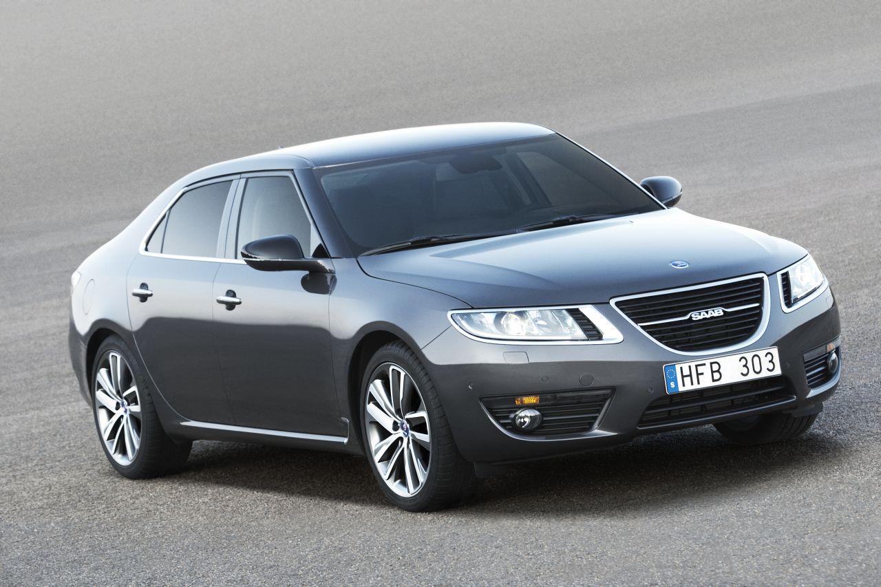 Nuova Saab 9-5: disponibile il configuratore online