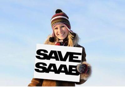 SAAB lo storico marchio torna a volare