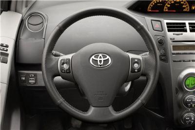 Toyota a gonfie vele: +26,3% le vendite mondiali a marzo
