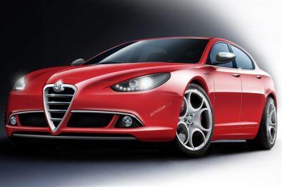Alfa Romeo Giulia secondo Autocar.co.uk tra 17 mesi manderà in pensione la 159