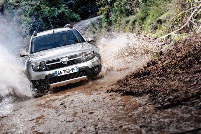 Boom di ordini per Dacia Duster, il SUV democratico