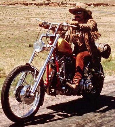 E' morto Dennis Hopper protagonista di Easy Rider