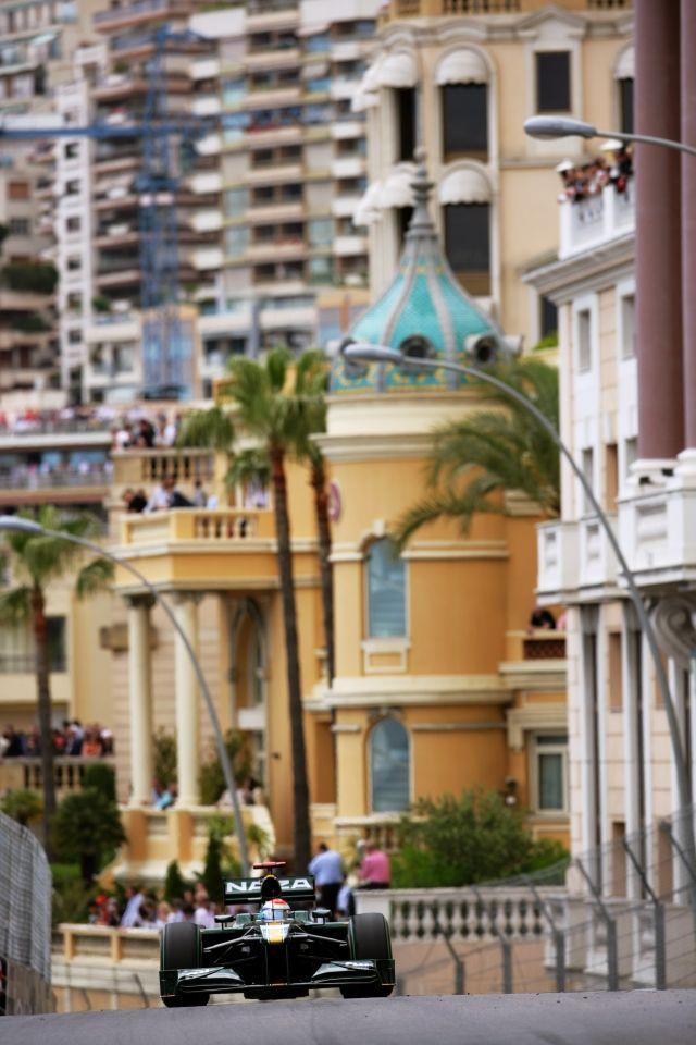 GP di Monaco: le immagini del Gran Premio più prestigioso della Formula Uno