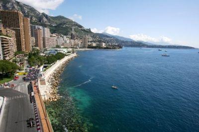 GP di Monaco le immagini del Gran Premio più prestigioso della Formula Uno