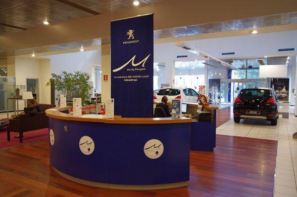 MU by Peugeot: al via il servizio di mobilità offerto dalla casa francese