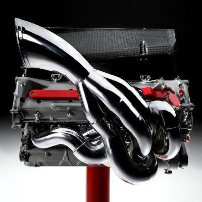Motore F2002 02