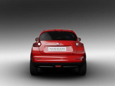 Nissan Juke nel Regno Unito prezzi da £ 12.795