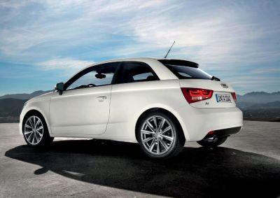 Ufficializzati i prezzi della Audi A1