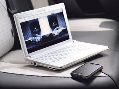 Citroen WiFi On Board, ovvero, accedere a Internet a bordo dell'auto