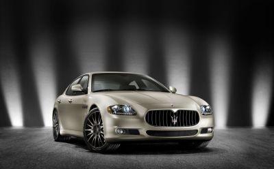 Maserati Quattroporte primi dettagli della nuova generazione