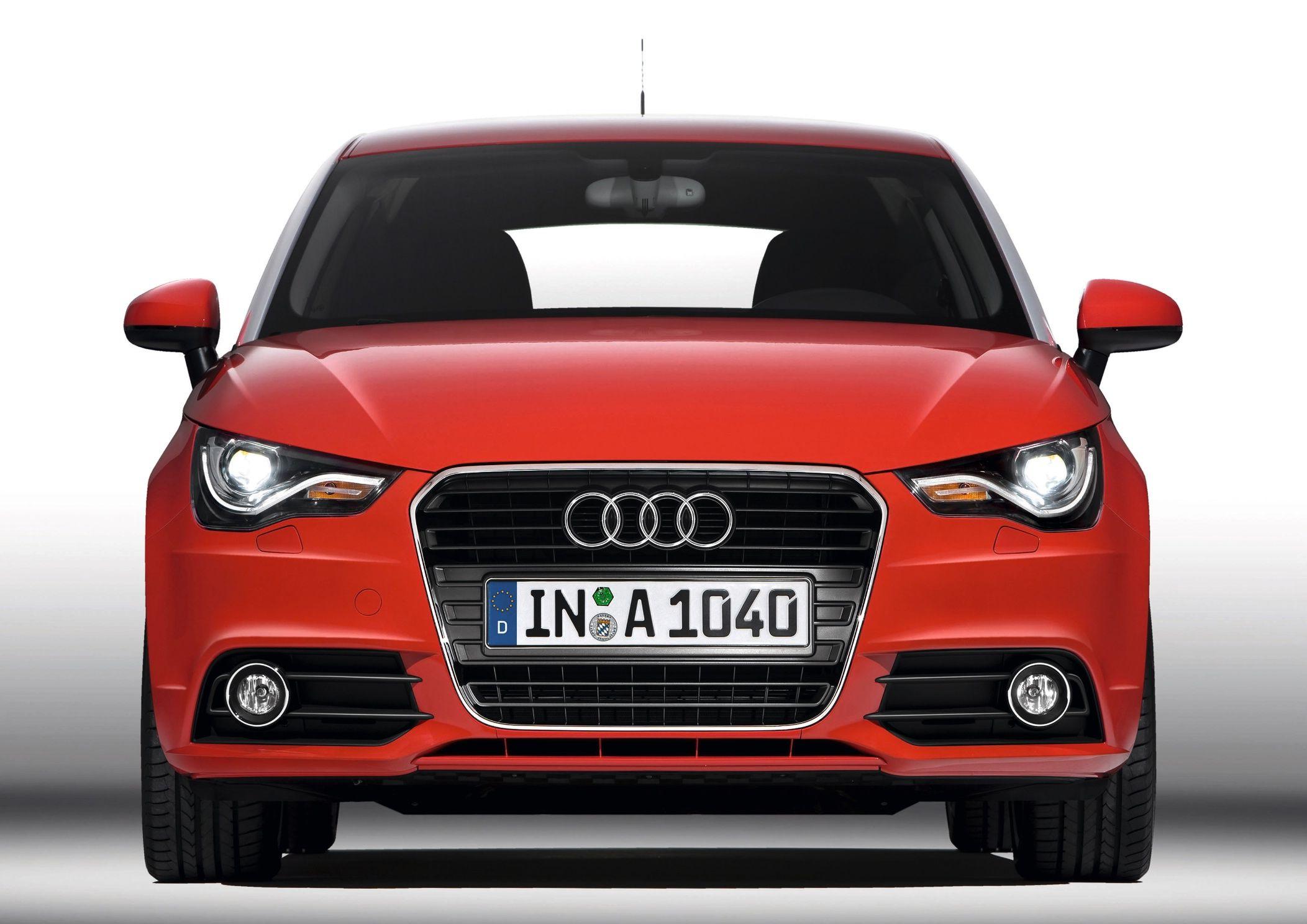 Audi A1: nel mirino ci sono MINI e MiTo