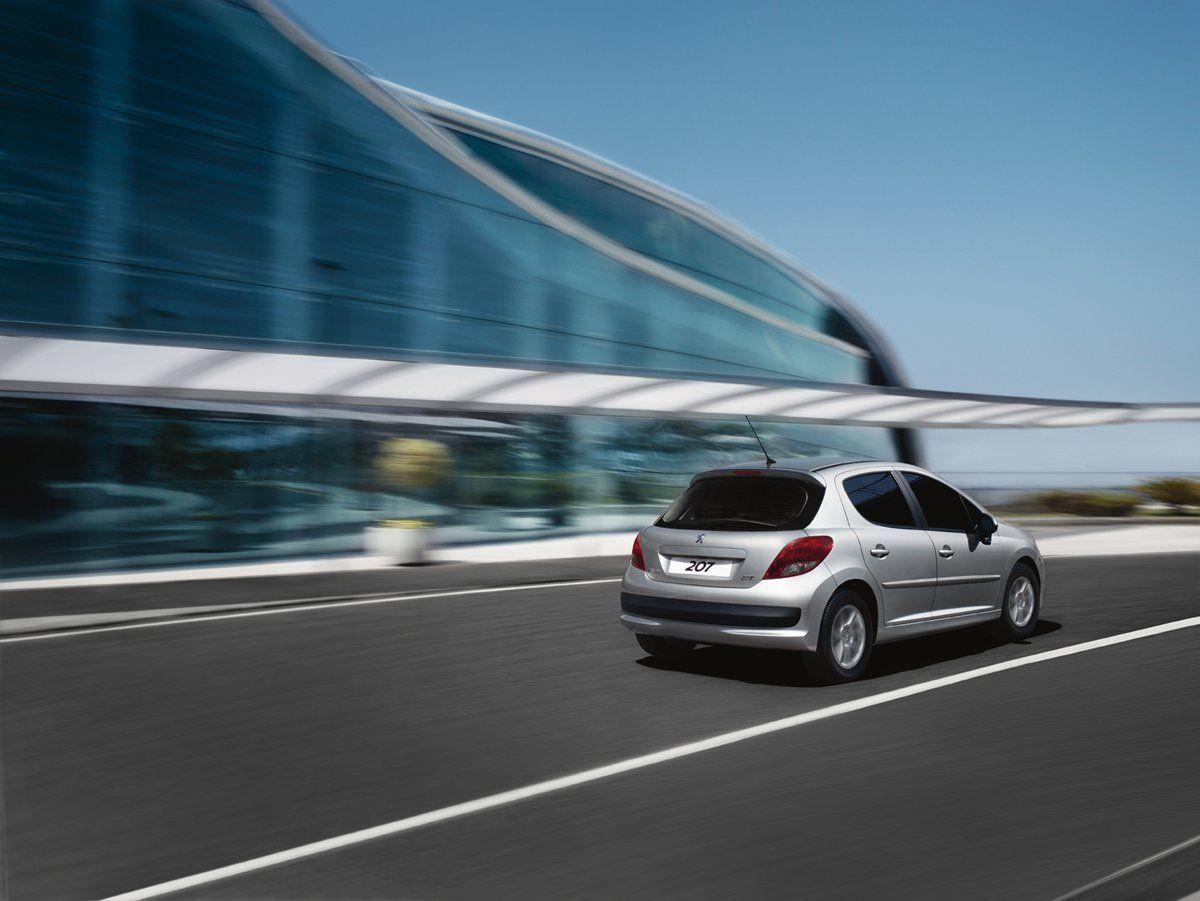 Peugeot 207 Millesim 200: serie speciale per festeggiare i 200 anni