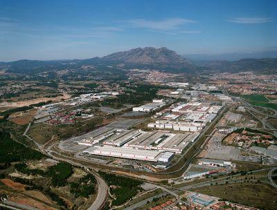 SEAT aumenta la produzione: +30% nei primi cinque mesi del 2010