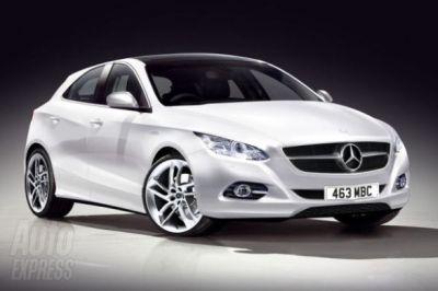 Mercedes Classe A e Classe B: nel 2012 la nuova generazione